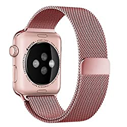 apple watch band by Riega