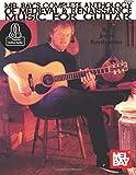 Mel Bay Presents John Renbourn's Complete Anthology of Medieval & Renaissance Music for Guitar