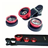 LUCRO-Universal-Clip-On-Cell-Phone-Camera-Lens-3-in-1-with-180-Degree-Fish-Eye-Lens-Wide-Angle-And-Macro-Lens-Kit-for-iPhone-Samsung-And-Tablet