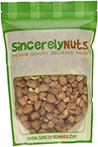 Butter Toffee Peanuts 1LB Bag