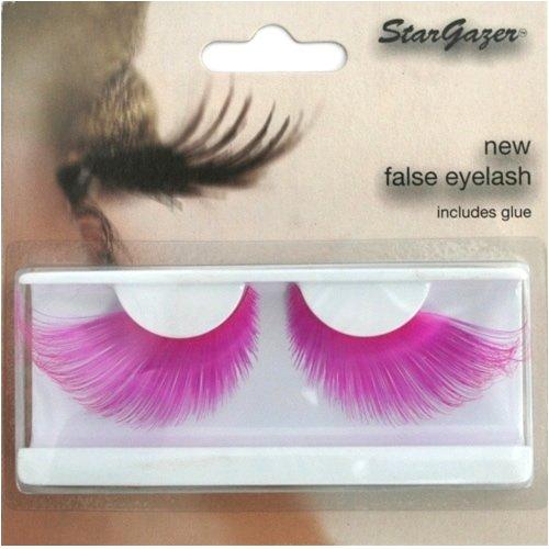 Stargazer Feather Eye Lashes #68