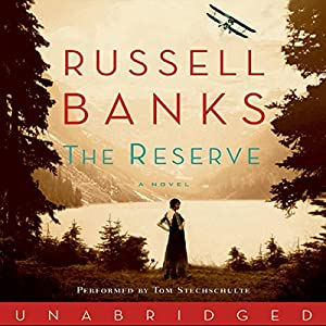 The Reserve Audiobook