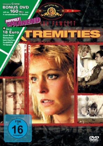 Extremities (+ Bonus DVD TV-Serien)