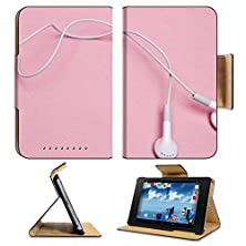 buy Asus Google Nexus 7 1St Generation Flip Case White Headphones On A Pink Background Photo 6679868 By Liili Customized Premium Deluxe Pu Leather Generation Accessories Hd Wifi Luxury Protector