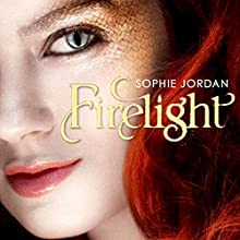 Firelight Audiobook by Sophie Jordan Narrated by Therese Plummer