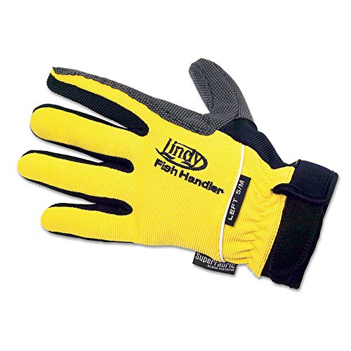 Lindy Fish Handling Left Hand Glove, XX-Large