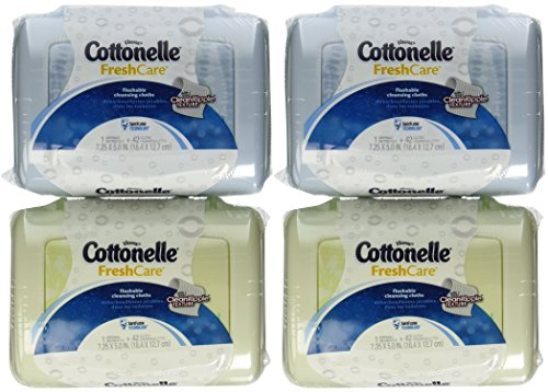 cottonelle-fresh-folded-moist-wipes-4-tubs-of-42