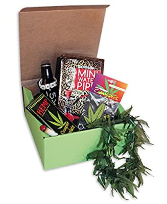 Gift set Cannabis & More