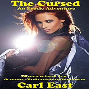 The Cursed Audiobook