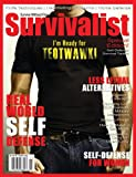 img - for Survivalist Magazine Issue #11 - Real Self Defense book / textbook / text book