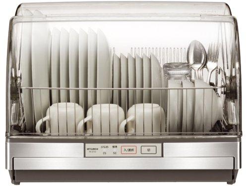 99%の除菌効果を発揮する5つのおすすめ食器乾燥機:食器を雑菌の温床にしないためのテクニック 5番目の画像
