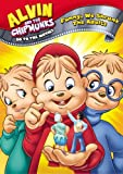 Cover art for  Alvin & The Chipmunks Go To The Movies - Funny We Shrunk The Adults
