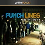 Punchlines: Stand-up for Father's Day |  Audible Comedy