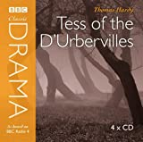 Tess of DUrbervilles [Cd]