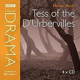 Tess of DUrbervilles [Cd]