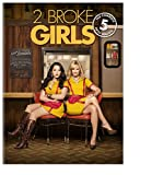 2 Broke Girls: The Complete Fifth Season