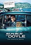 Republic of Doyle:The Complete Series