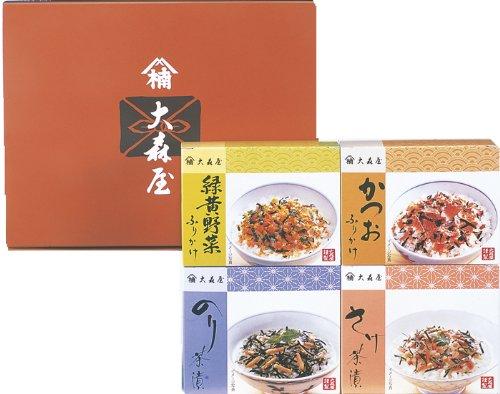 Ochazuke / furikake (M-15) set M-15 < >