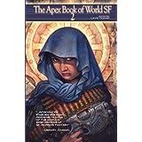 The Apex Book of World SF 2 ~ Tade Thompson