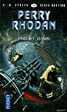 Perry Rhodan, tome 296 : Projet Basis