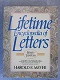 Streetwise Lifetime Encyclopedia of Letters (0134619064) by Harold E. Meyer