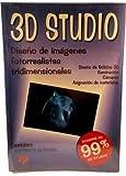 img - for 3D Studio - Animacion 99% (Spanish Edition) book / textbook / text book