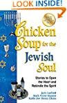 Chicken Soup for the Jewish Soul: Sto...