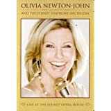 "Olivia Newton-John - Live at the Sydney Opera Housevon ""Olivia Newton-John"""