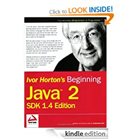 Beginning Java 2: SDK 1.4 Edition