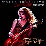 Speak Now World Tour Live Taylor Swift