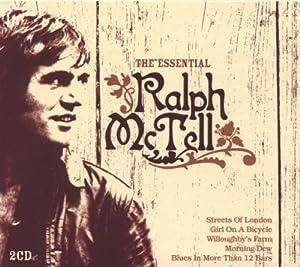 Essential Ralph Mctell
