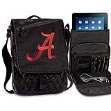 University of Alabama IPAD BAGS TABLET CASES Alabama Crimson Tide College Logo Holders Tablets, E-readers Netbooks Ipads, Ipad 2, Kindle, Nook