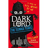 The Teenage Years (Dark Lord)by Jamie Thomson