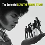 Essential Sly & the Family Stone
