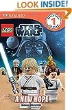 DK Readers L1: LEGO Star Wars A New Hope