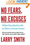 No Fears, No Excuses: What You Need t...