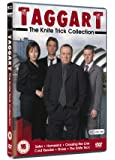 Taggart - The Knife Trick Collection [DVD]