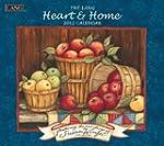 2012 Heart & Home Wall Calendar
