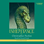Inheritance: The Inheritance Cycle, Book 4 | [Christopher Paolini]