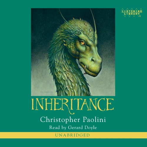inheritance series pdf free download
