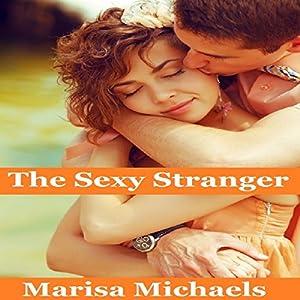 The Sexy Stranger Audiobook