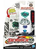 Beyblades Metal Masters Attack Battle Top #BB97 Ultimate Gravity Destroyer Attack