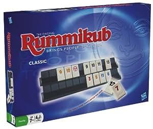 Rummikub Original - Manufactured by HASBRO