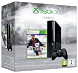 XBOX 360 250GB + FIFA 14 STINGRAY