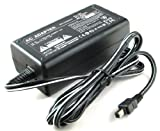 Digibaba® AC-LS5 AC Power Adapter For SONY Cyber-shot DSC-F88, DSC-G1, DSC-G3, DSC-H3, DSC-H3/B, DSC-H7, DSC-H7/B, DSC-H9, DSC-H9/B, DSC-H10, DSC-H20, DSC-H50, DSC-L1, DSC-L1/LJ, DSC-L1/B, DSC-L1/R, DSC-M2, DSC-N1, DSC-N2, DSC-P10, DSC-P100, DSC-P150, D