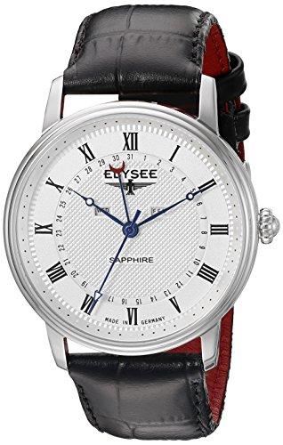 Elysee orologio uomo Monumentum Calendar 77000L