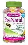 Vitafusion Prenatal, Gummy Vitamins, 90-Count