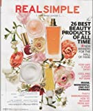 Real Simple Magazine, March 2014