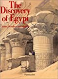 img - for Discovery of Egypt by Fernand Beaucour (1993-06-15) book / textbook / text book