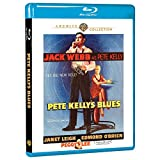 Pete Kelly's Blues [Blu-ray]